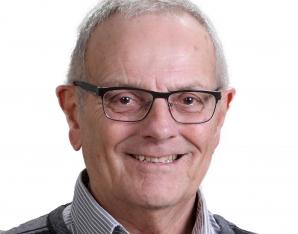 Bert Geurts